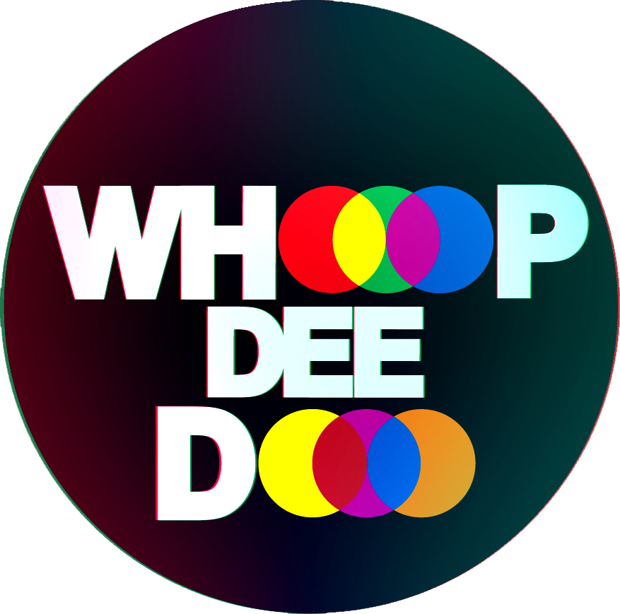Whoop dee fucking doo