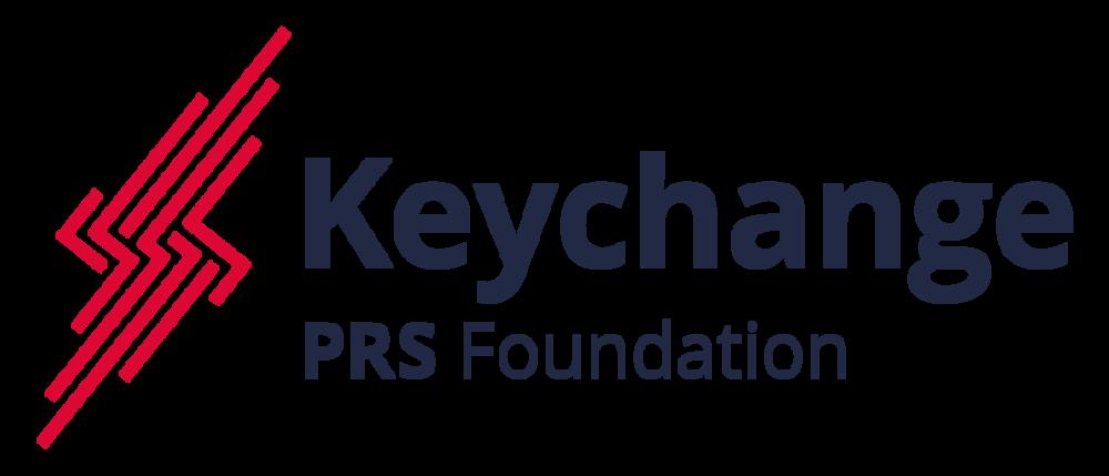 Keychange PRS Foundation