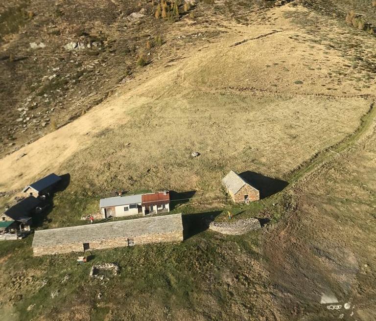 23.10.18 Alpe Mognora falcio prato -
