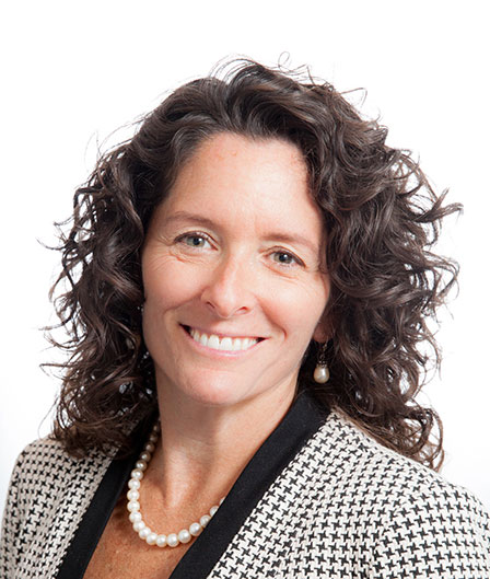 Christina Severin  President and CEO