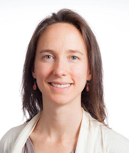 Maria Heidenreich, FNP