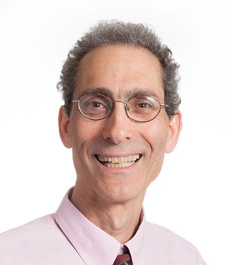 Jonathan Liebman, ANP