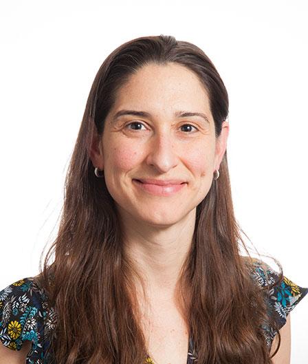 Elizabeth Molina Ortiz, MD