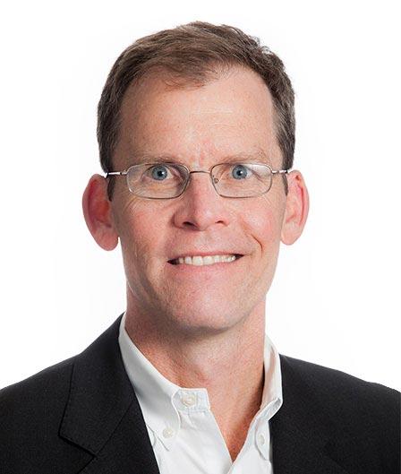 Matt Mullaney  Chief Financial Officer