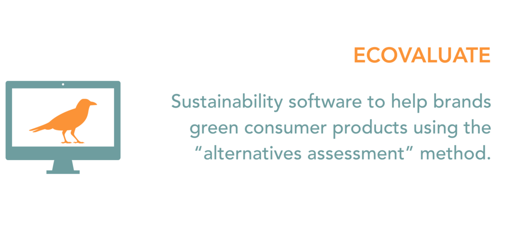 EcoValuate