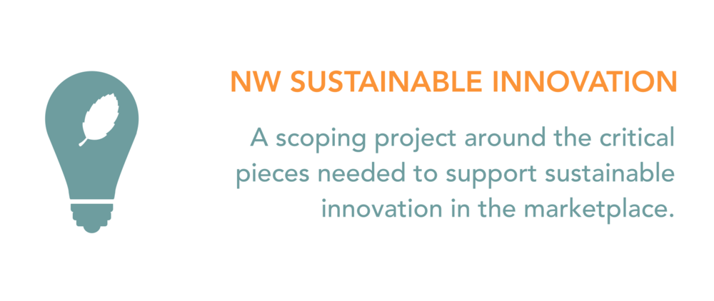 Northwest Sustainable Innovation