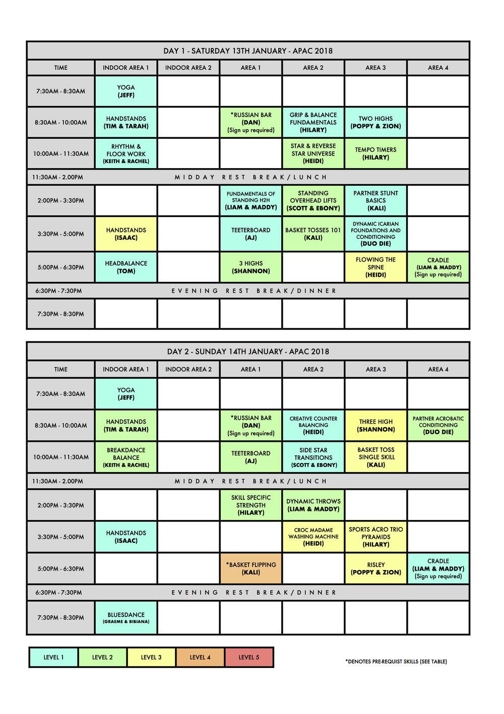 Page 1 - APAC Workshop Timetable 2018.jpg