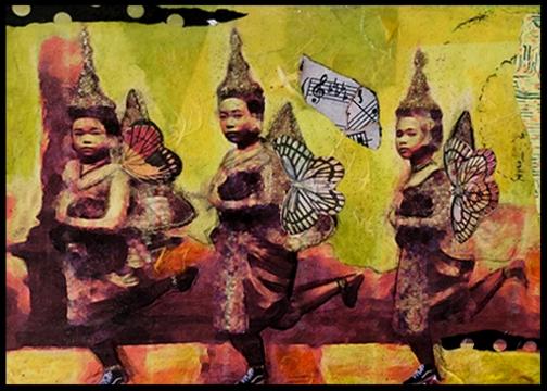 thai rollers