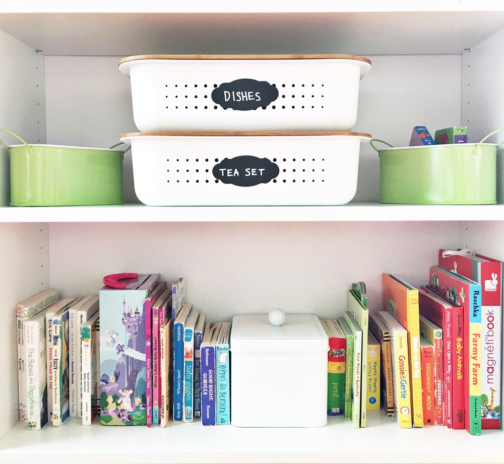 Shelfie_Kids_Small Space Solutions