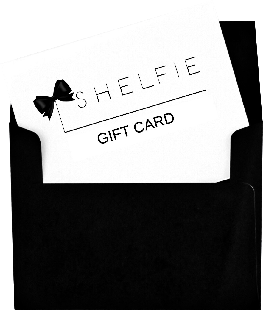 Shelfie_Home Organizing_Gift Cards