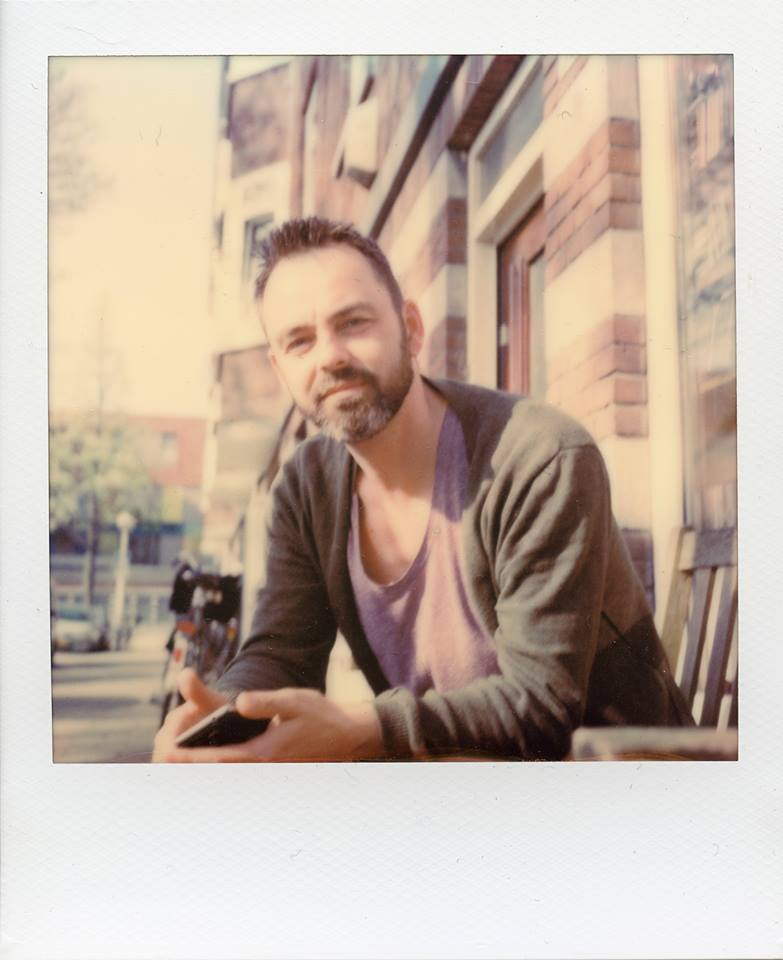 - Amsterdam-based guitarist/composer Jeroen Kimman could be considered something of an anthropologist within the Dutch creative music scene. He's not strictly a composer, not strictly a hired gun