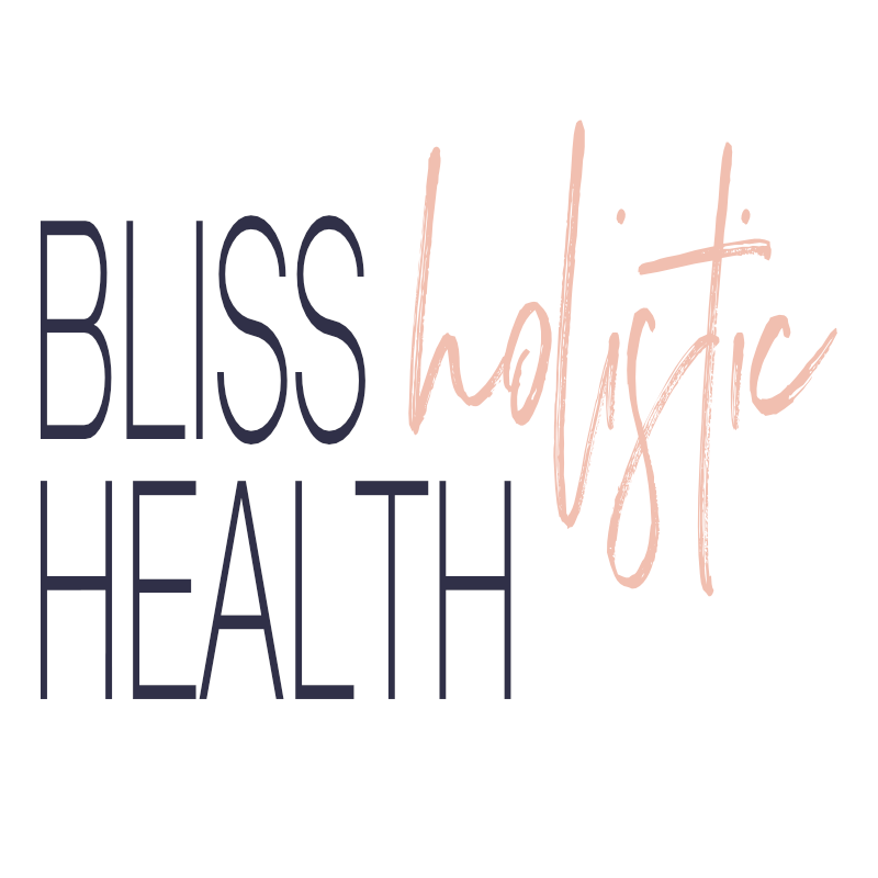 Bliss Holistic Health