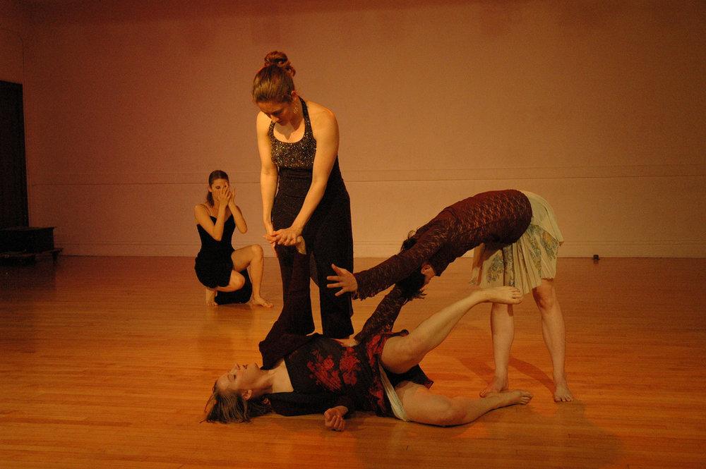 Tragic Dance 2006.jpg