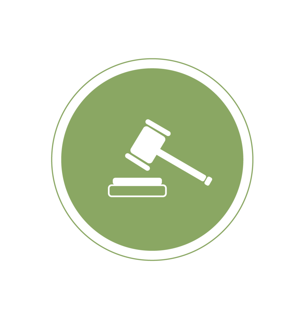 Attorney Services Icon