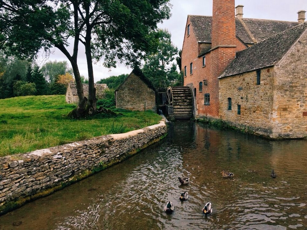 Top Things to do in The Cotswolds