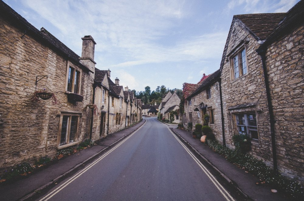 Things to do in Castle Combe