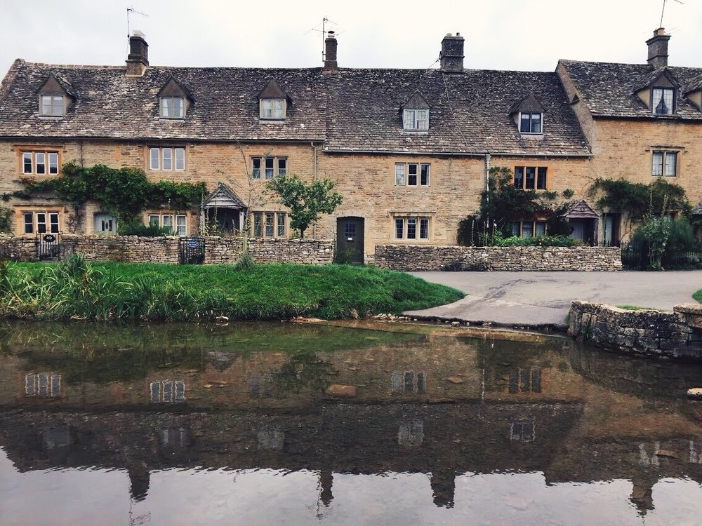 Cotswolds Itinerary