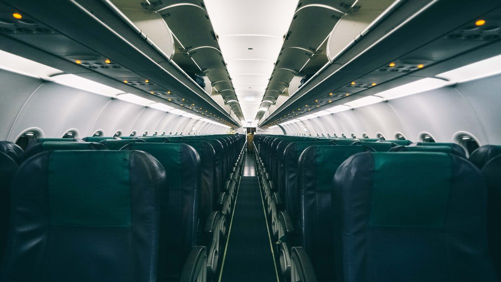 Tips for long-haul flights