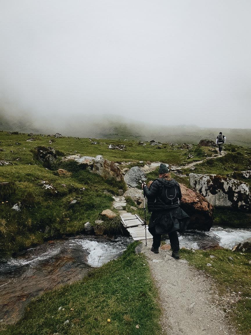 Tips to Survive the Salkantay Trek to Machu Picchu