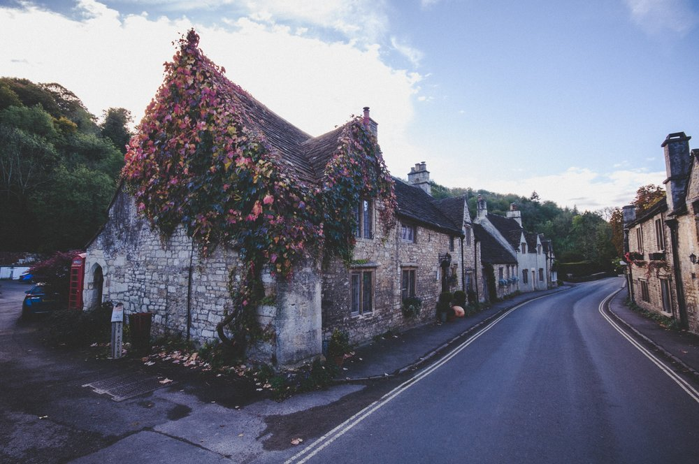 How to Visit The Cotswolds