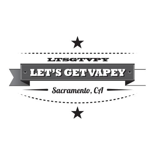 Let's Get Vapey, version 3