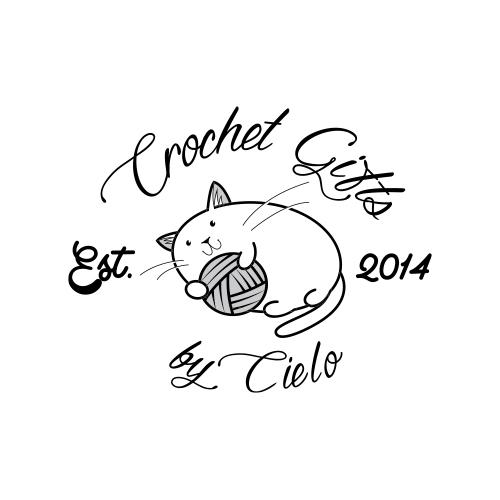 Crochet Gifts by Cielo logo (final)