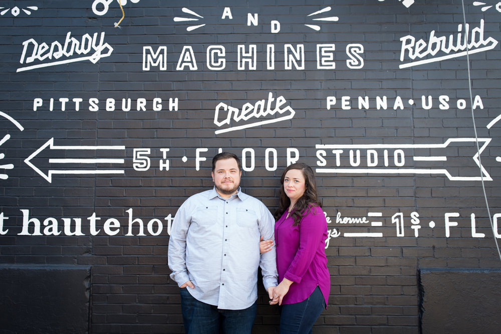 Sara + Matt