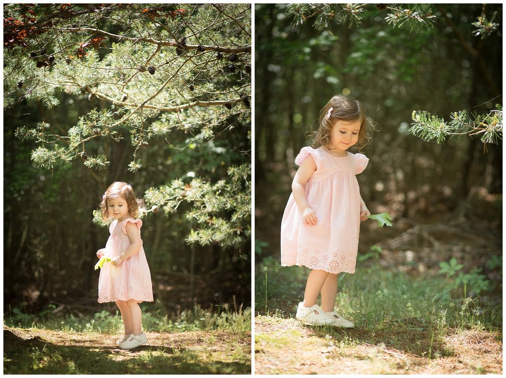 Charlotte Paige Third Birthday Maryn Graves Productions Leonardtown MD SOMD Photography