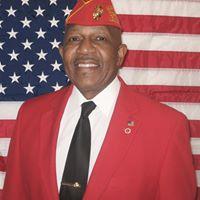 JrPast Commandant: Ray Clark