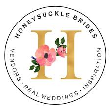 See our photos on Honeysuckle Brides!