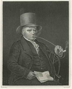 Elkanah Watson