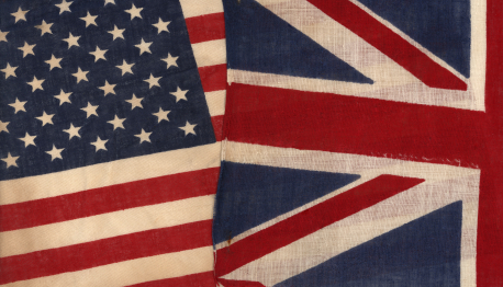 America vs. England
