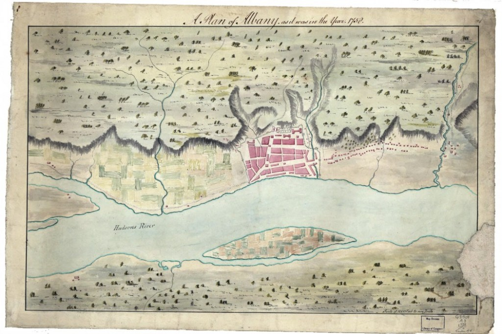 Albany-map-1758-1050x700