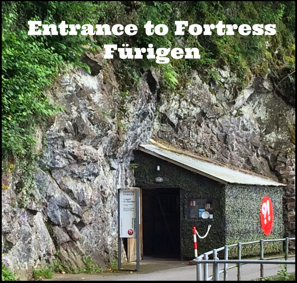 Fortress Fürigen
