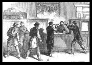 St. Albans Raid