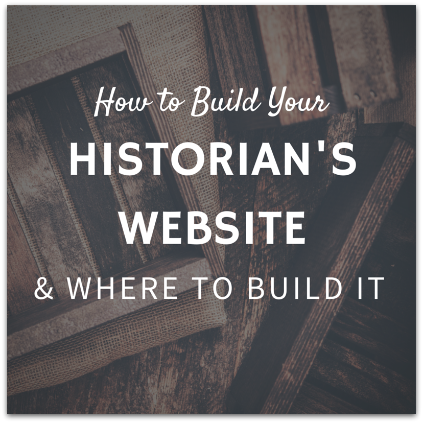 How to Build Your Website