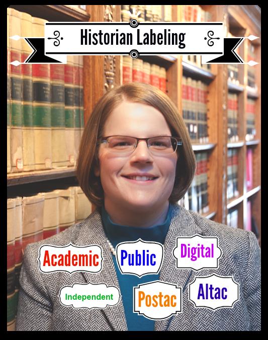 Historian Labeling