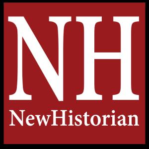 New Historian Logo