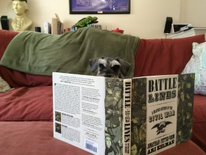 Sprocket Reading Battle Lines