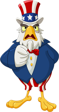 Uncle-Sam-Eagle