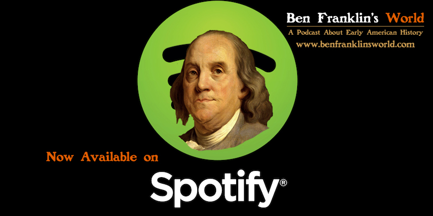 Ben-Franklins-World-Spotify