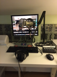 BFWorld Studio