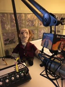 Podcast Ben