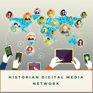 Historian Digital Media Network