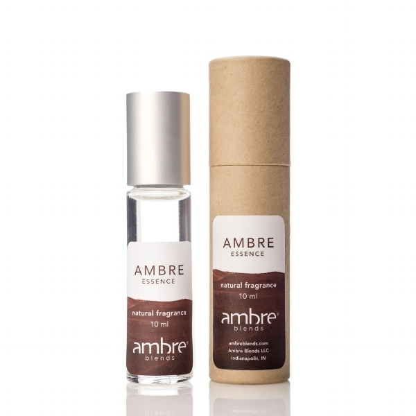 Ambre Essence by Ambre Blends, $46.  Image via Ambre Blends