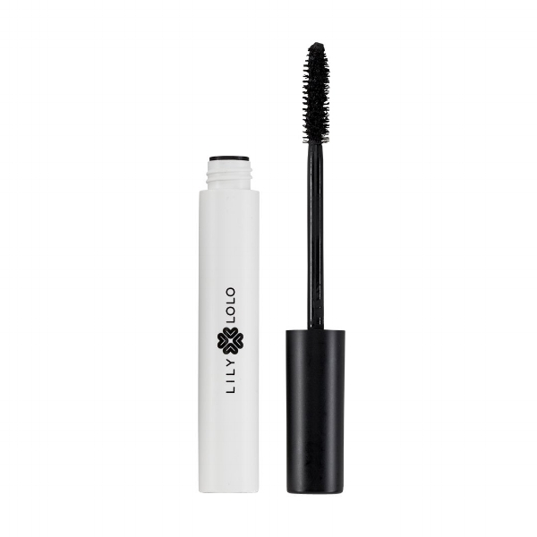Lily Lolo Vegan Mascara, $20.  Image via Credo Beauty