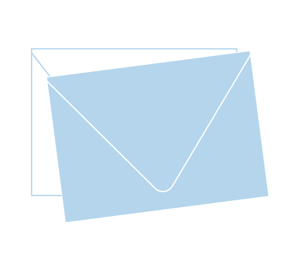 2. Choose Envelope Color - enjoy complimentary colored envelopes add upgrades like address printing, envelope liners, or wax seals