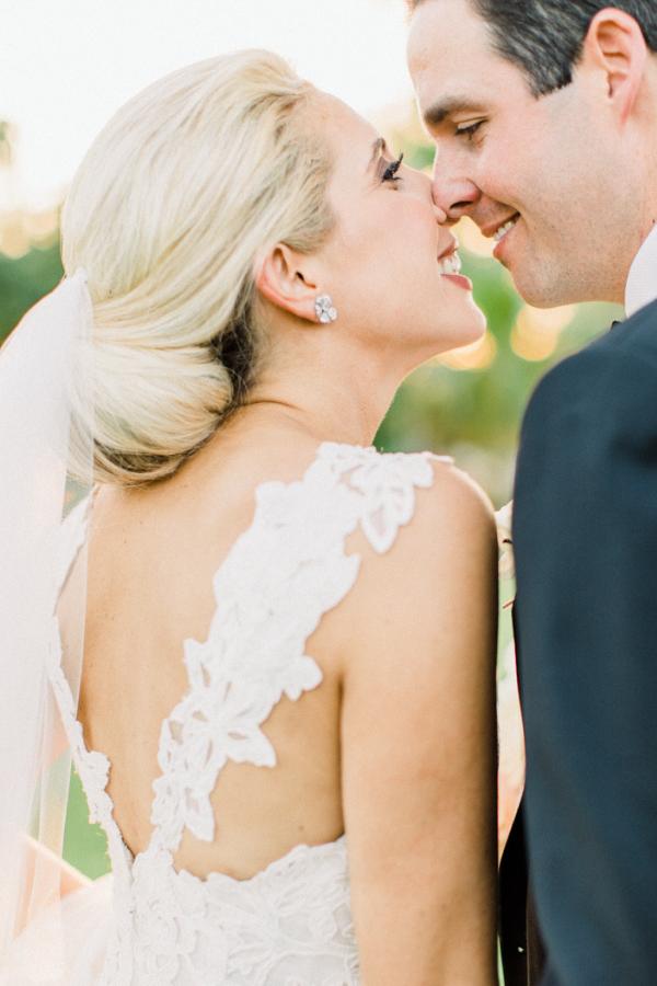 Real Wedding at Naples Botanical Garden Tropical Wedding Ideas bridesmaids and bride.png