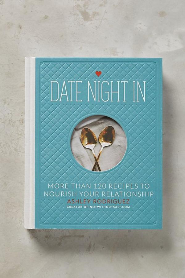 Date Night in Book, $25