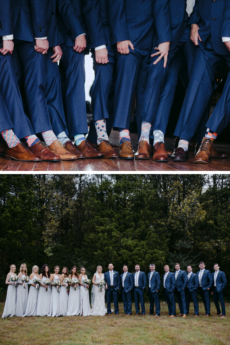 Copy of Real Wedding Airey and Jack at Drakewood Farm in Nashville Tennessee - ceremony floral arch at Drakewood Farms Prim + Pretty Prints 3.png